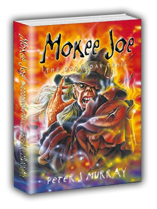Mokee Joe Doomsday Trail