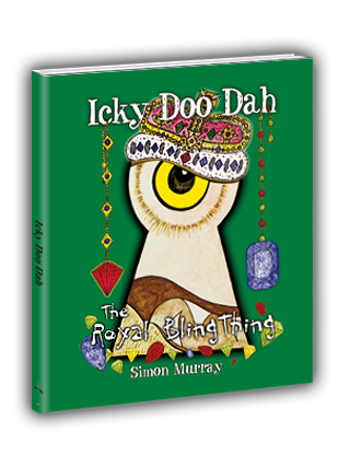Icky Doo Dah: The Royal Bling Thing