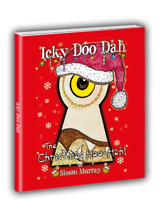 Icky Doo Dah: The Christmas Hoo-Hah!
