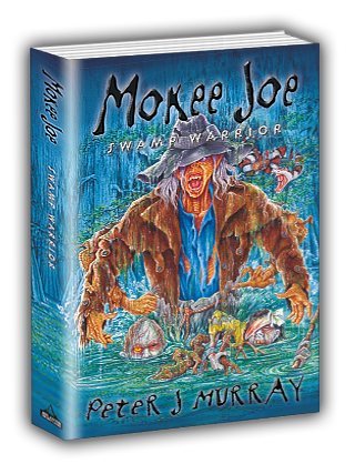Mokee Joe Swamp Warrior